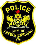 City of Fredericksburg Police
