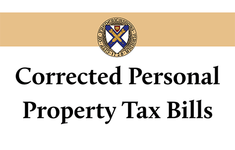 Corrected-Personal-Property-Tax-Bills
