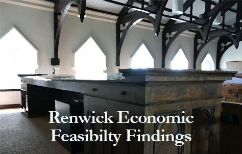 Renwick-feasibility-findings