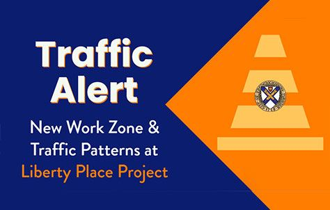 traffic-alert-william-street