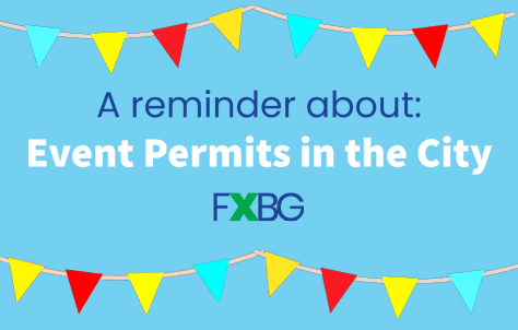 Reminder about Event Permits Copy